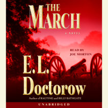The March Cover