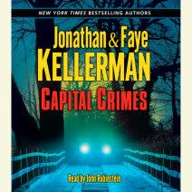 Capital Crimes Cover