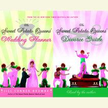 The Sweet Potato Queens' Wedding Planner/Divorce Guide Cover