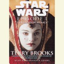 The Phantom Menace: Star Wars: Episode I Cover