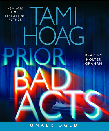 Prior Bad Acts cover