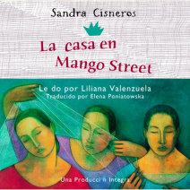 La Casa en Mango Street Cover