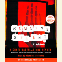 Remains Silent Cover