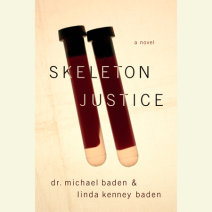 Skeleton Justice Cover