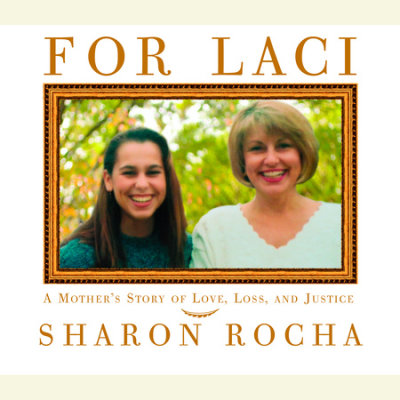 For Laci cover