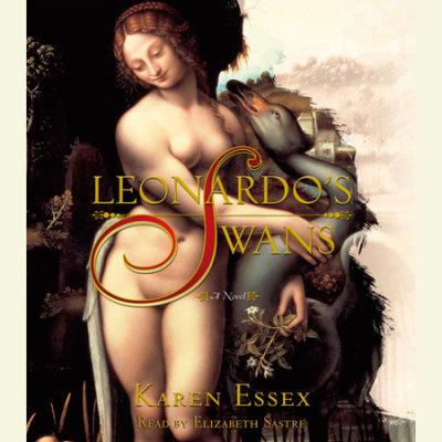 Leonardo's Swans cover
