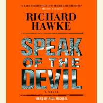Speak of the Devil Cover