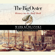 The Big Oyster Cover