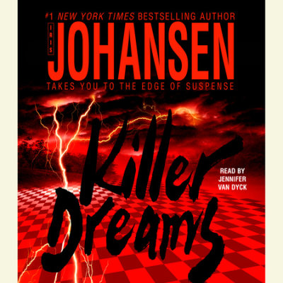 Killer Dreams cover