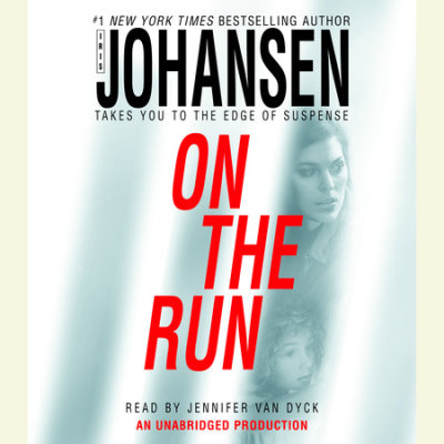 On the Run cover