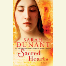 Sacred Hearts Cover
