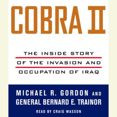 Cobra II cover