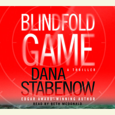 Blindfold Game cover