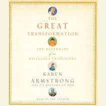 The Great Transformation Cover