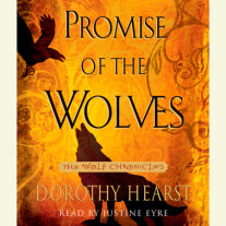 Promise of the Wolves Cover