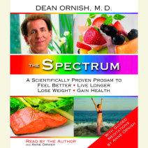 The Spectrum Cover
