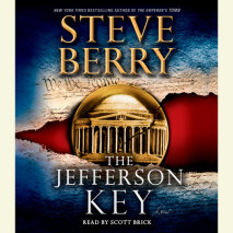 The Jefferson Key Cover