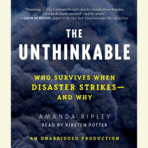 The Unthinkable Cover