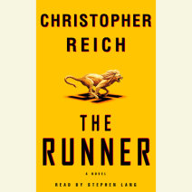 The Runner Cover
