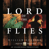 Lord of the Flies cover small