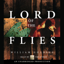 Lord of the Flies cover big