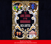 The Love Curse of the Rumbaughs Cover