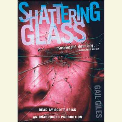 Shattering Glass cover