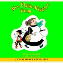Mrs. Piggle-Wiggle's Farm Cover
