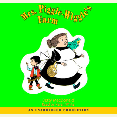 Mrs. Piggle-Wiggle's Farm cover