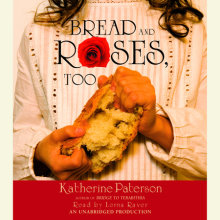 Bread and Roses, Too Cover