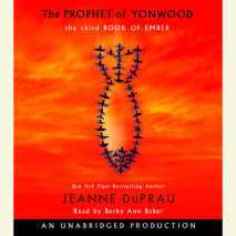 The Prophet of Yonwood Cover