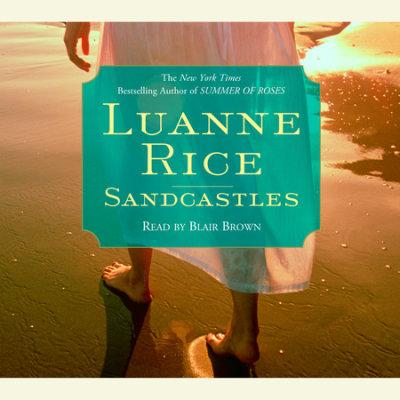 Sandcastles cover