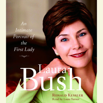 Laura Bush cover