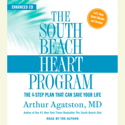 The South Beach Heart Program cover