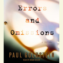 Errors and Omissions Cover