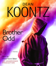 Brother Odd Cover