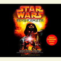 Star Wars: Episode III: Revenge of the Sith Cover