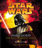 Star Wars: Dark Lord Cover