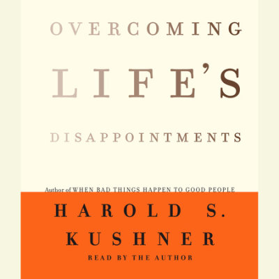 Overcoming Life's Disappointments cover