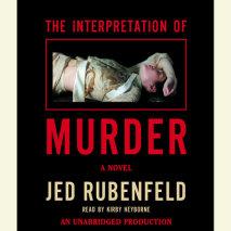 The Interpretation of Murder Cover