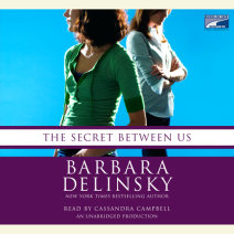 The Secret Between Us Cover