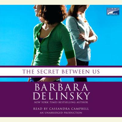 The Secret Between Us cover