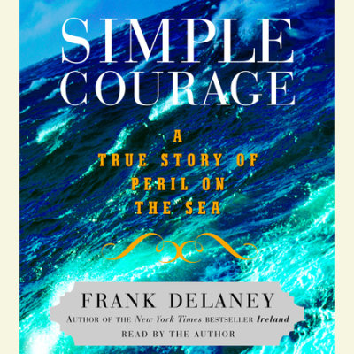 Simple Courage cover