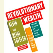Revolutionary Wealth Cover
