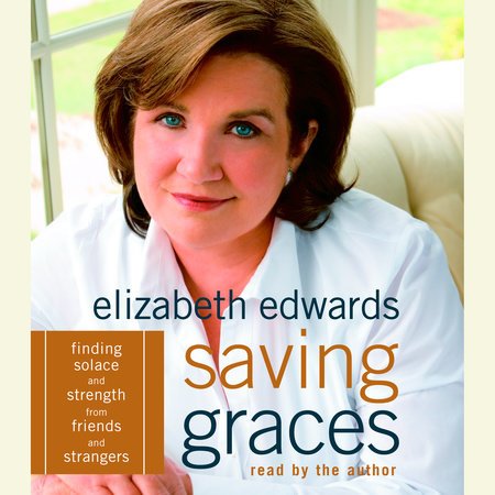 Saving Graces by Elizabeth Edwards