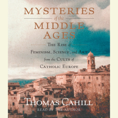Mysteries of the Middle Ages cover