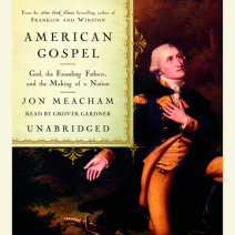 American Gospel Cover