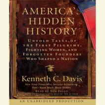 America's Hidden History Cover