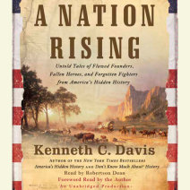 A Nation Rising Cover