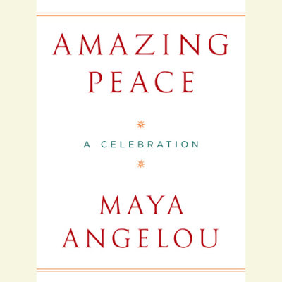 Amazing Peace cover